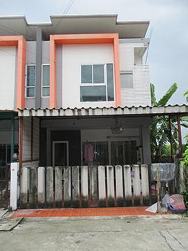 บ้านเลขที่ 124/326 หนองหงษ์ พานทอง จังหวัดชลบุรี