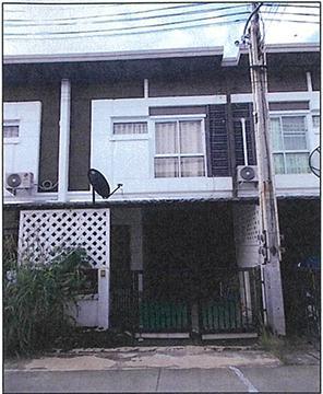 บ้านเลขที่่ 891/151 บ่อวิน ศรีราชา จังหวัดชลบุรี