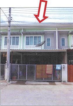 บ้านเลขที่ 349/106 มาบยางพร ปลวกแดง จังหวัดระยอง