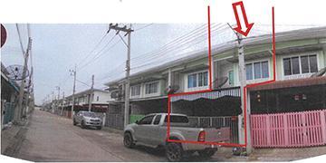 บ้านเลขที่ 349/112 มาบยางพร ปลวกแดง จังหวัดระยอง