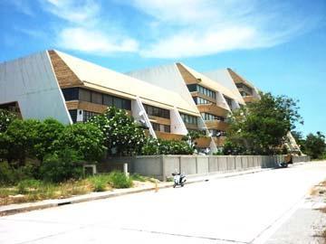 โครงการปัญจ์ชาเล คอนโดมิเนียม ห้องเลขที่ 46/13 ชั้นที่ 1 อาคารเลขที่ 1 ถนนทัพพระยา หนองปรือ บางละมุง จังหวัดชลบุรี