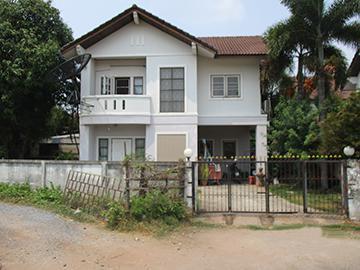 บ้านเลขที่ 602/237  ม.6 จอหอ เมืองนครราชสีมา จังหวัดนครราชสีมา