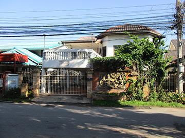บ้านเลขที่ 242 ในเมือง เมืองนครราชสีมา จังหวัดนครราชสีมา