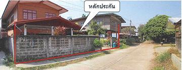 บ้านเลขที่ไม่ชัดเจน โนนยาง หนองสูง จังหวัดมุกดาหาร