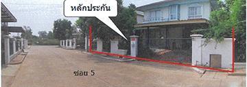 บ้านเลขที่ 322/24 ท่าพระ เมืองขอนแก่น จังหวัดขอนแก่น