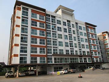 อาคารชุด ต้นตาล ซิตี้พลัส คอนโดซี ห้องชุดเลขที่ 789/239 ชั้น 6 อาคารเลขที่ 789/185 ในเมือง เมือง จังหวัดขอนแก่น