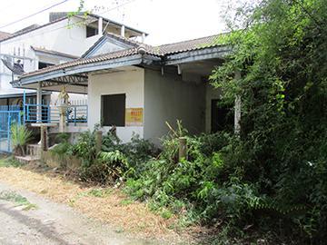 ถนนสายสุพรรณบุรี-ชัยนาท (ทล.340) แยกซ้ายเข้าซอยสิงห์เสงี่ยม บ้านกล้วย เมืองชัยนาท จังหวัดชัยนาท