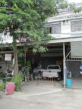 100/60 ถนนท่าเรือ-โพธิ์พระยา-อ่างทอง บางโขมด(สะพานช้าง) บ้านหมอ(พระพุทธบาท) จังหวัดสระบุรี