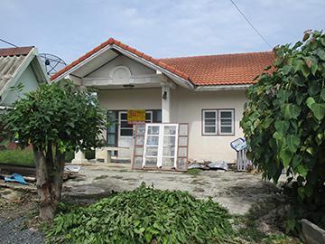 บ้านเลขที่ 31/2 หมู่ 7 ถนนพหลโยธิน สนับทึบ วังน้อย จังหวัดพระนครศรีอยุธยา