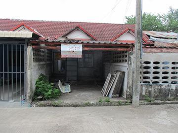 หมู่บ้านพันธุ์นิภา วิลเลจ ถนนพหลโยธิน ห้วยป่าหวาย พระพุทธบาท จังหวัดสระบุรี
