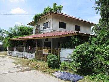 บ้านเลขที่ 81/72 ห้วยขมิ้น หนองแค จังหวัดสระบุรี