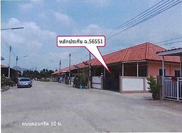 บ้านเลขที่ 100/289 หนองปลิง หนองแค จังหวัดสระบุรี