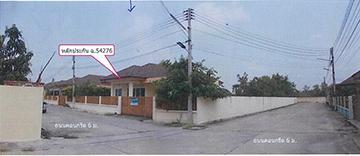 หมู่บ้านสมกมล3 บ้านเลขที่ไมัดเจน ห้วยทราย หนองแค จังหวัดสระบุรี