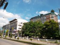 ขายห้องชุด ห้องชุดเลขที่ 50/68, 50/69 ชั้น 3 ถนนห้วยแก้ว จากสี่แยกรินคำไปทางประตูช้างเผือก ช้างเผือก เมืองเชียงใหม่ จังหวัดเชียงใหม่ ขนาด 105.9 ตร.ม. ของ ธนาคารกรุงศรีอยุธยา
