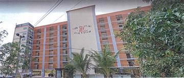 ห้องชุดเลขที่ 126/43 ชั้นที่ 6 อาคารเลขที่ 1 หนองป่าครั่ง เมืองเชียงใหม่ จังหวัดเชียงใหม่