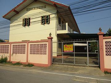 บ้านเลขที่ 621 ถนนบันไดอิฐ-วังบัว บ้านหม้อ(คลองกระแซง) เมืองเพชรบุรี จังหวัดเพชรบุรี