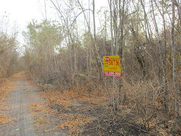 ถนนเพชรเกษม(ทล.4) สระพัง เขาย้อย จังหวัดเพชรบุรี