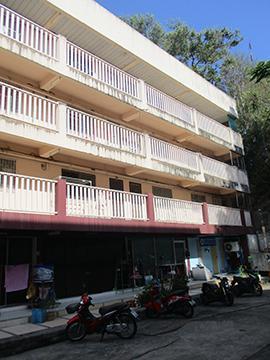 ห้องเลขที่ 20/463 ชั้นที่ 3 อาคารเลขที่ 5(F) ถนนแม่หลวน ซอยพันเทพ 3 ตลาดเหนือ เมืองภูเก็ต จังหวัดภูเก็ต