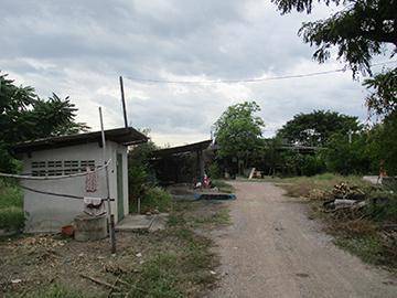 38 หมู่ 10 ถนนยธ.สายวัดโบสถ์-บ้านหมี่ตะลุ่ม มะขามล้ม(วัดโบสถ์) บางปลาม้า จังหวัดสุพรรณบุรี