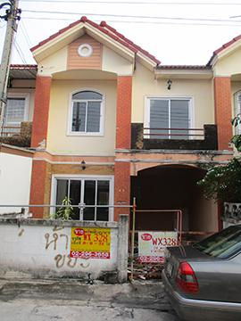 หมู่บ้านสิวารัตน์8  เลขที่ 9/263 ถนนเพชรเกษม ยายชา สามพราน จังหวัดนครปฐม