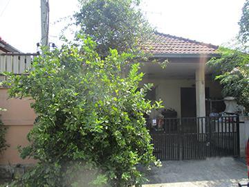 โครงการหมู่บ้านเจริญรัตน์ บ้านเลขที่ 74/154 ถนนแสงชูโต(ทล.33) ท่าผา บ้านโป่ง จังหวัดราชบุรี