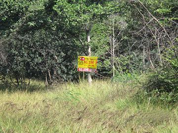 ถนนสายบ้านเก่า-กาญจนบุรี ลาดหญ้า เมืองกาญจนบุรี จังหวัดกาญจนบุรี