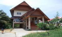 ขายบ้าน 92 ม.8 หมู่บ้านท่าข้องเหล็ก ซ.- ถ.สมเด็จ ต.คำน้ำแซบ อ.วารินชำราบ จ.อุบลราชธานี ขนาด 1-0-94.8 ของ ธนาคารกรุงเทพ