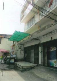 ขายอาคารพาณิชย์ 1818/60                             หมู่บ้าน-                    ซ.จรัญสนิทวงศ์ 59                     ถ.จรัญสนิทวงศ์                        บางบำหรุ                  บางกอกน้อย กรุงเทพมหานคร ขนาด 0-0-21 ของ ธนาคารกรุงเทพ