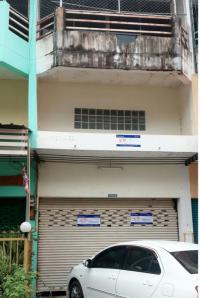ขายอาคารพาณิชย์ 71/17 ม.6 หมู่บ้านโพธิ์ทอง ซ.โพธิ์ทองพลาซ่า ถ.ศรีมหาโพธิ-โคกปีบ ต.หนองโพรง อ.ศรีมหาโพธิ จ.ปราจีนบุรี ขนาด 0-0-18.1 ของ ธนาคารกรุงเทพ