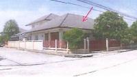 ขายบ้าน 100/48 ม.2 หมู่บ้านบ้านกลางเมือง-พัฒนาก ซ.พุทธชาต ถ.พัฒนาการคูขวาง ต.ปากนคร อ.เมืองนครศรีธรรมราช จ.นครศรีธรรมราช ขนาด 0-0-77.9 ของ ธนาคารกรุงเทพ