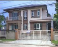 ขายบ้าน 622/32 หมู่บ้านคาซ่าเพรสโต้ พระราม2 ถ.บางขุนเทียน-ชายทะเล ท่าข้าม บางขุนเทียน กรุงเทพมหานคร ขนาด 0-0-67.8 ของ ธนาคารกรุงเทพ