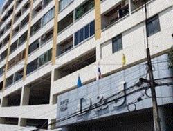 ห้องชุดพักอาศัยหลุดจำนอง ธ.ธนาคารกรุงเทพ บางนา พระโขนง กรุงเทพมหานคร