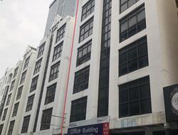 อาคารสำนักงานหลุดจำนอง ธ.ธนาคารกรุงเทพ  ห้วยขวาง กรุงเทพมหานคร