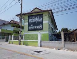 อพาร์ทเม้นท์/หอพักหลุดจำนอง ธ.ธนาคารกรุงเทพ หนองปรือ บางละมุง ชลบุรี