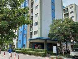 ห้องชุดพักอาศัยหลุดจำนอง ธ.ธนาคารกรุงเทพ ประชาธิปัตย์ ธัญบุรี ปทุมธานี