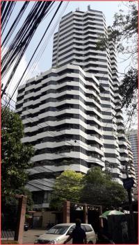 Condominiumหลุดจำนอง ธ.ธนาคารธนชาต คลองเตย คลองเตย กรุงเทพมหานคร
