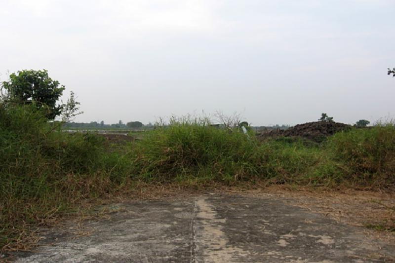 หมู่บ้านชัยพฤกษ์การ์เด้นท์วิลล์ 1 ถนนเลียบคลองซอยที่ 11 (ฝั่งตะวันตก) บึงบา หนองเสือ ปทุมธานี