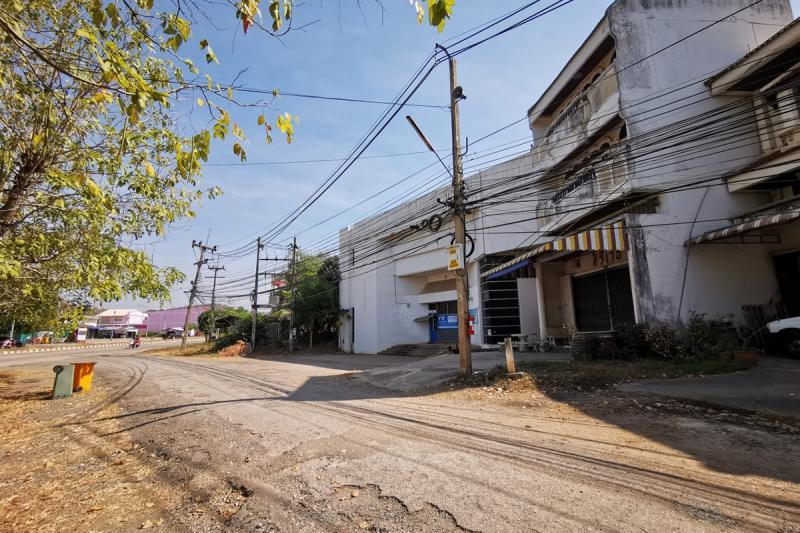 177 ถนนสายตะพานหิน-เพชรบูรณ์ (ทล.113) เขาทราย ทับคล้อ พิจิตร