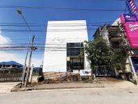 สำนักงานหลุดจำนอง ธ.ธนาคารทหารไทยธนชาต ทุ่งควายกิน แกลง ระยอง