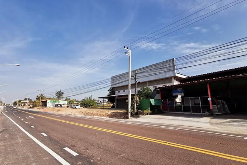 119 หมู่ 16 ถนนสายทางหลวง 213-หนองผ้าอ้อม-กุฉินารายณ์(ทล.2336) บัวขาว กุฉินารายณ์ กาฬสินธุ์