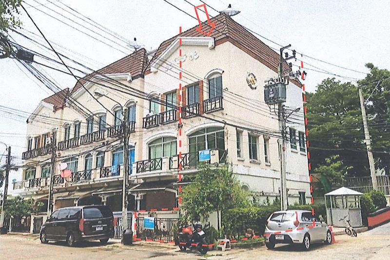 2/99 หมู่บ้านบ้านกลางเมือง พระราม9-รามคำแหง ถนนกรุงเทพกรีฑา หัวหมาก บางกะปิ กรุงเทพมหานคร