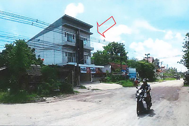 190/1 ถนนบ้านโนนม่วง-บ้านหนองปอ ศิลา เมืองขอนแก่น ขอนแก่น