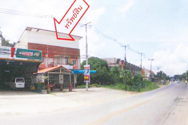 193 หมู่ 2 ถนนสายโคกแค-คลองมวน (ทล.4269) เขาขาว ห้วยยอด ตรัง