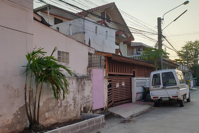 79/102 หมู่บ้านชัยพัฒน์ ซอยพหลโยธิน54/1 ถนนพหลโยธิน สายไหม บางเขน กรุงเทพมหานคร