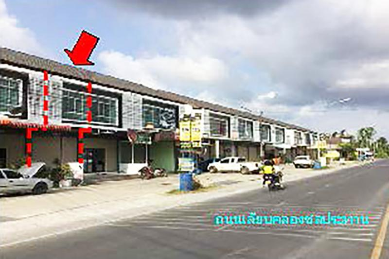 137/20 หมู่ 1 หมู่บ้านเดอะวิลเลจ ถนนเลียบคลองชลประทาน โพธิ์เสด็จ เมืองนครศรีธรรมราช นครศรีธรรมราช