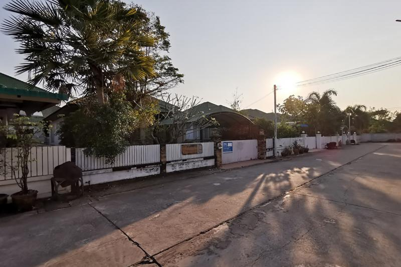 1/29 หมู่บ้านพี.เค.ธานี 5 ถนนสายเลี่ยงเมืองอุดรธานี (ทล.216) หมากแข้ง เมืองอุดรธานี อุดรธานี