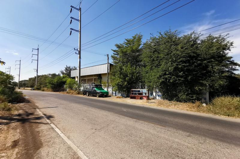 6/2 หมู่ 8 ถนนสายบางมูลนาก-วังทอง (พจ.2026) หอไกร บางมูลนาก พิจิตร