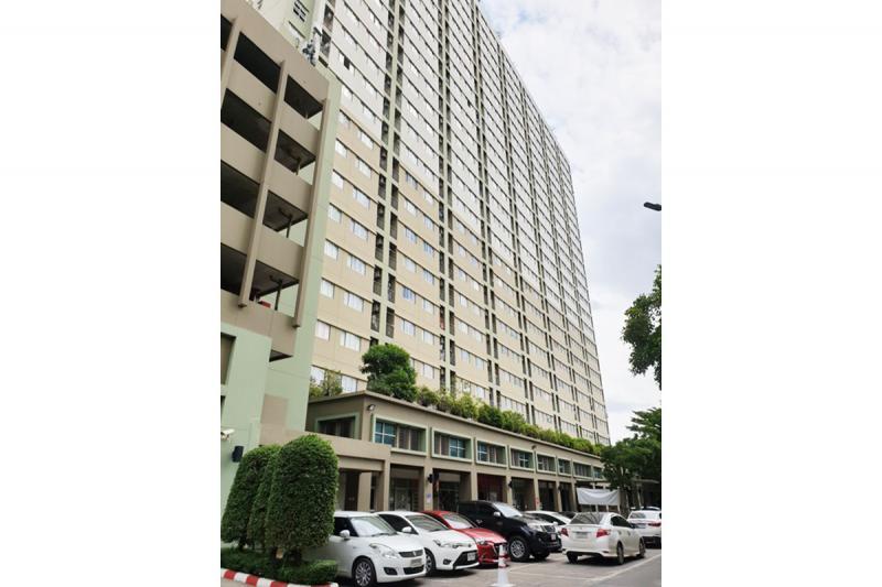 ห้องชุดเลขที่ 99/381, 99/382 ชั้น 14 อาคารดี อาคารชุดลุมพินี คอนโดทาวน์ คันนายาว คันนายาว กรุงเทพมหานคร