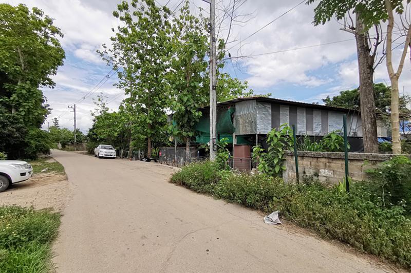 97 หมู่10 ซอยป่ายางน้อย 5 ถนนสายอนุสาวรีย์พ่อขุนเม็งราย-เวียงชัย เวียงเหนือ เวียงชัย เชียงราย