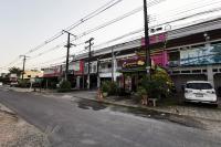 สำนักงานหลุดจำนอง ธ.ธนาคารทหารไทยธนชาต คึกคัก ตะกั่วป่า พังงา
